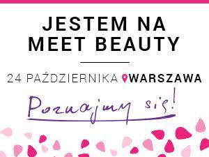 Byłam na Meet Beauty