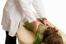 a simple solution to help back and neck pain: seeing the chiropractor