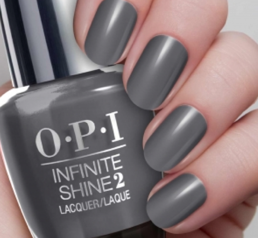 OPI, INFINITE SHINE, OPI INFINITE SHINE, STEEL WATERS RUN DEEP, NAILS, NAIL ART, NAIL POLISH, NAIL LOOK, BEAUTY, HOW TO, HEALTH, NAIL CARE