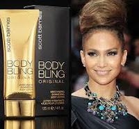 Body Bling and Jennifer Lopez