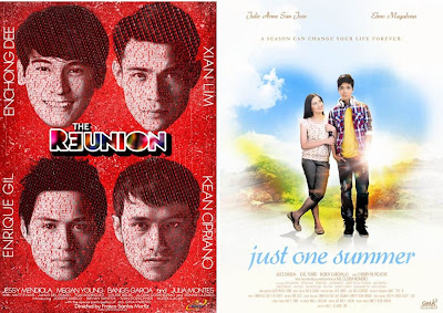 The Reunion vs Just One Summer