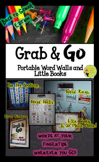 https://www.teacherspayteachers.com/Product/Portable-Word-Wall-and-Little-Books-School-2002635