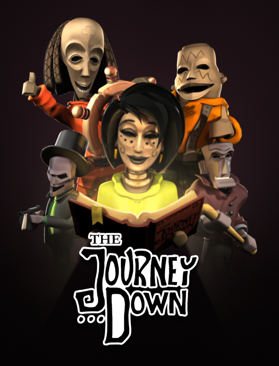 THE-JOURNEY-DOWN-CHAPTER-1