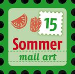 Sommerpost 2015