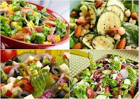 salad untuk diet
