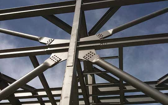 Possible types of failures in a steel structure for What type of engineer designs buildings