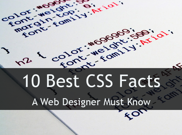 CSS tips and tricks a Web Designer Must Know