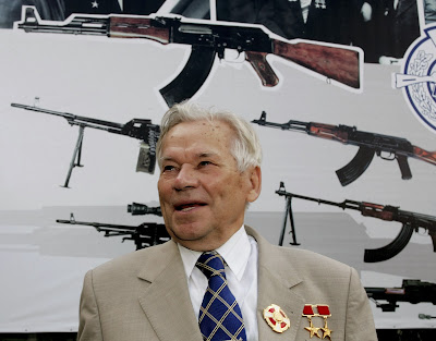 Mikhail Kalashnikov, Russian, Russia, AK-47, Rifle, Inventor, Kremlin, Moscow, World, Weapon, Death, 2013, Izhevsk,  Izhmash, Firearms, Kalashnikov, News, Cali, Colombia, Technology, Army,