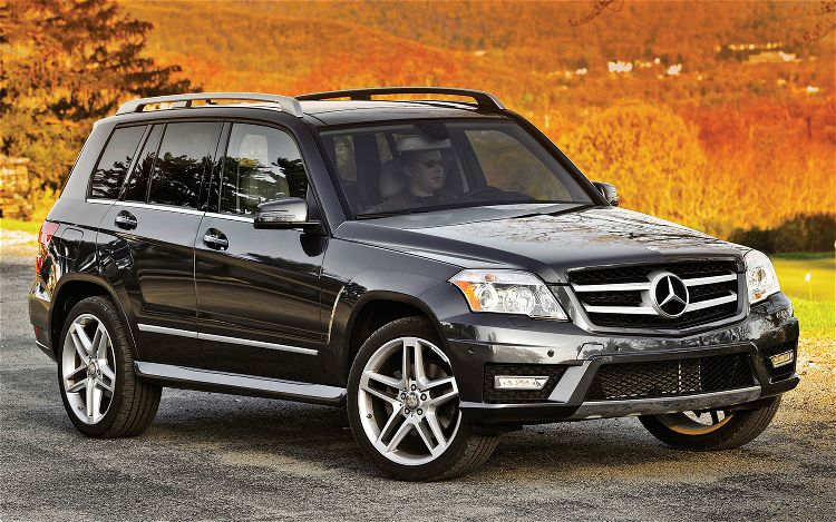 Best car models all about cars mercedes benz 2012 glk class for Mercedes benz 2012 models