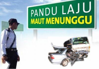 kemalangan jalan raya