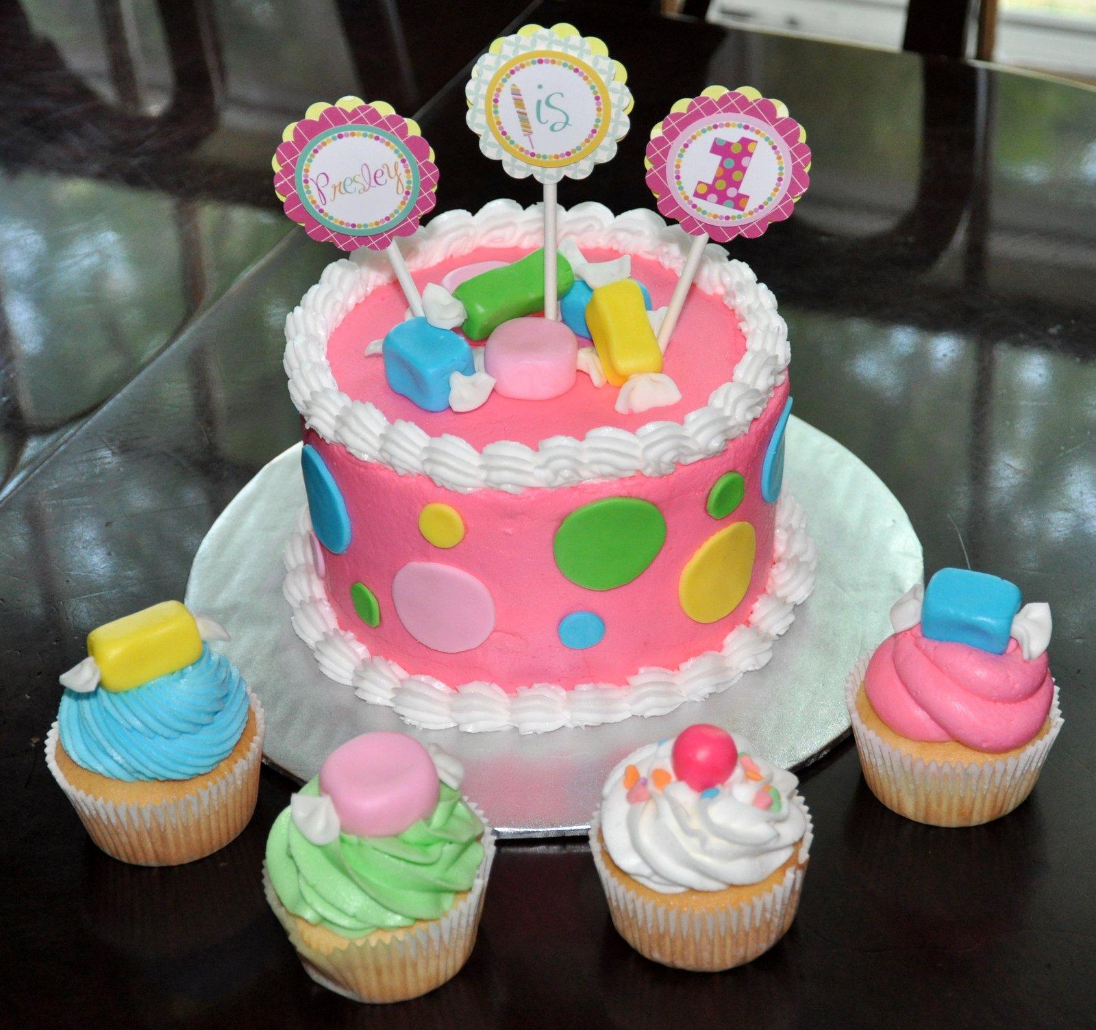 Sweet Cake Shop Clemson
