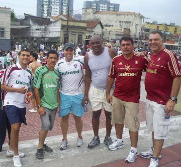Careolano, Vinicius, Magoo e outros