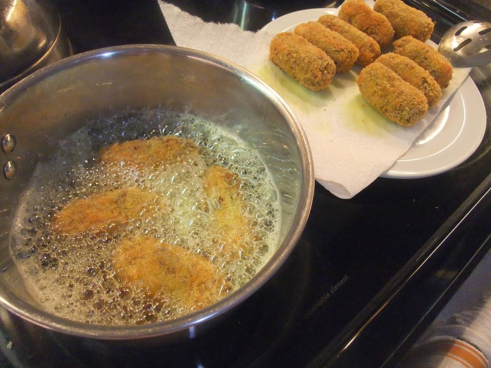 how to cook japanese korokke