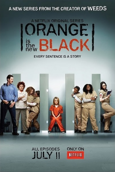 Baixar Orange Is the New Black Dublado