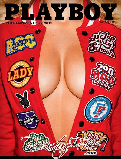 Girls of ACC Playboy USA