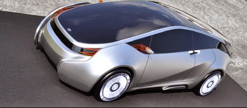 2016 Toyota Prius Design and style