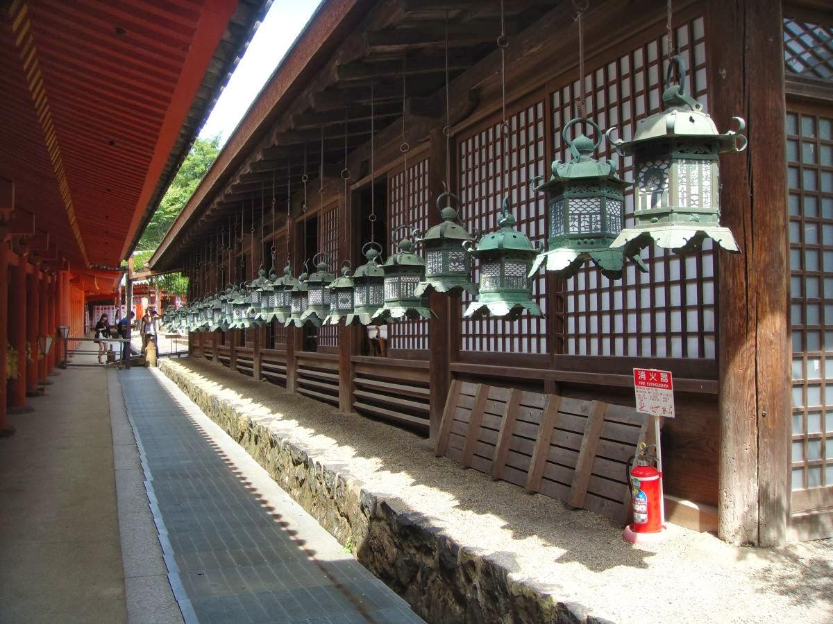 japans tidligere hovedstad