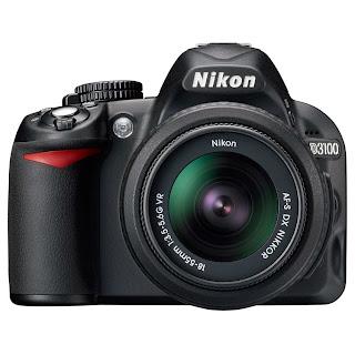 Daftar Harga Kamera DSLR Murah