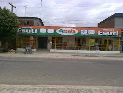 Mercado ESUTI em Caetés I Abreu e Lima