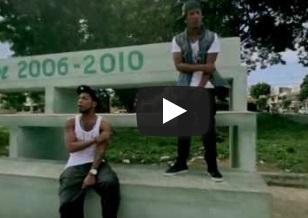 Video Hd : Cromo X ft Black Point – Te Quiero Amar Remix (Video ...