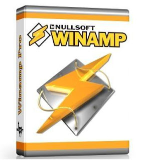 Download Winamp 5.7 Build 3323 Full + Skin