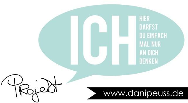 Projekt Ich | Journaling-Aktion auf www.danipeuss.de