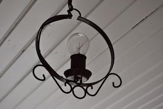 Kammarin lamppu