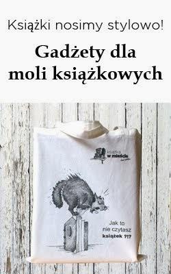 Gadżety dla moli książkowych :)