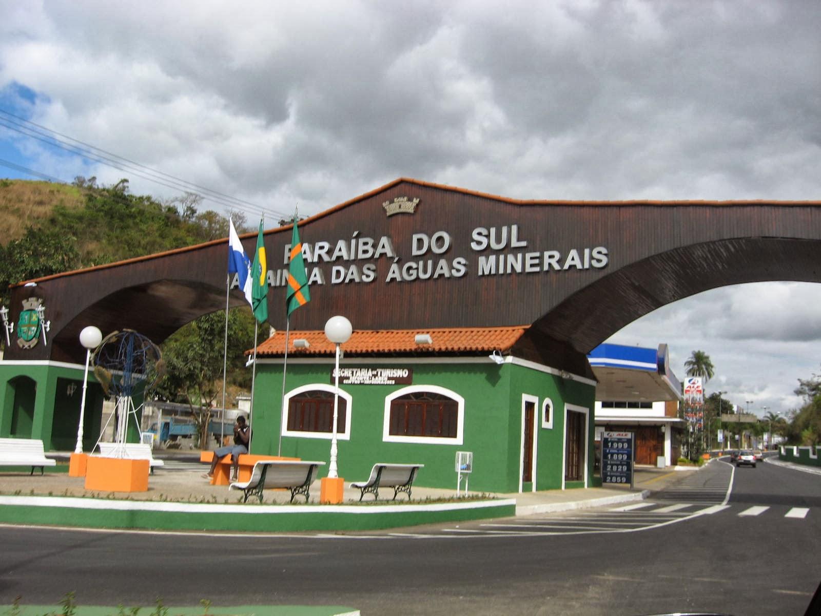 Grupos de Oração em Paraíba do Sul
