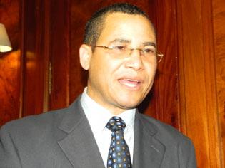 """Encuesta a """"boca de urna"""" debería ser utilizada el 20 de mayo, pero es prohibido por ley, indica Eddy Olivares"""
