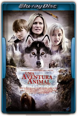 Uma Aventura Animal Torrent Dual Audio