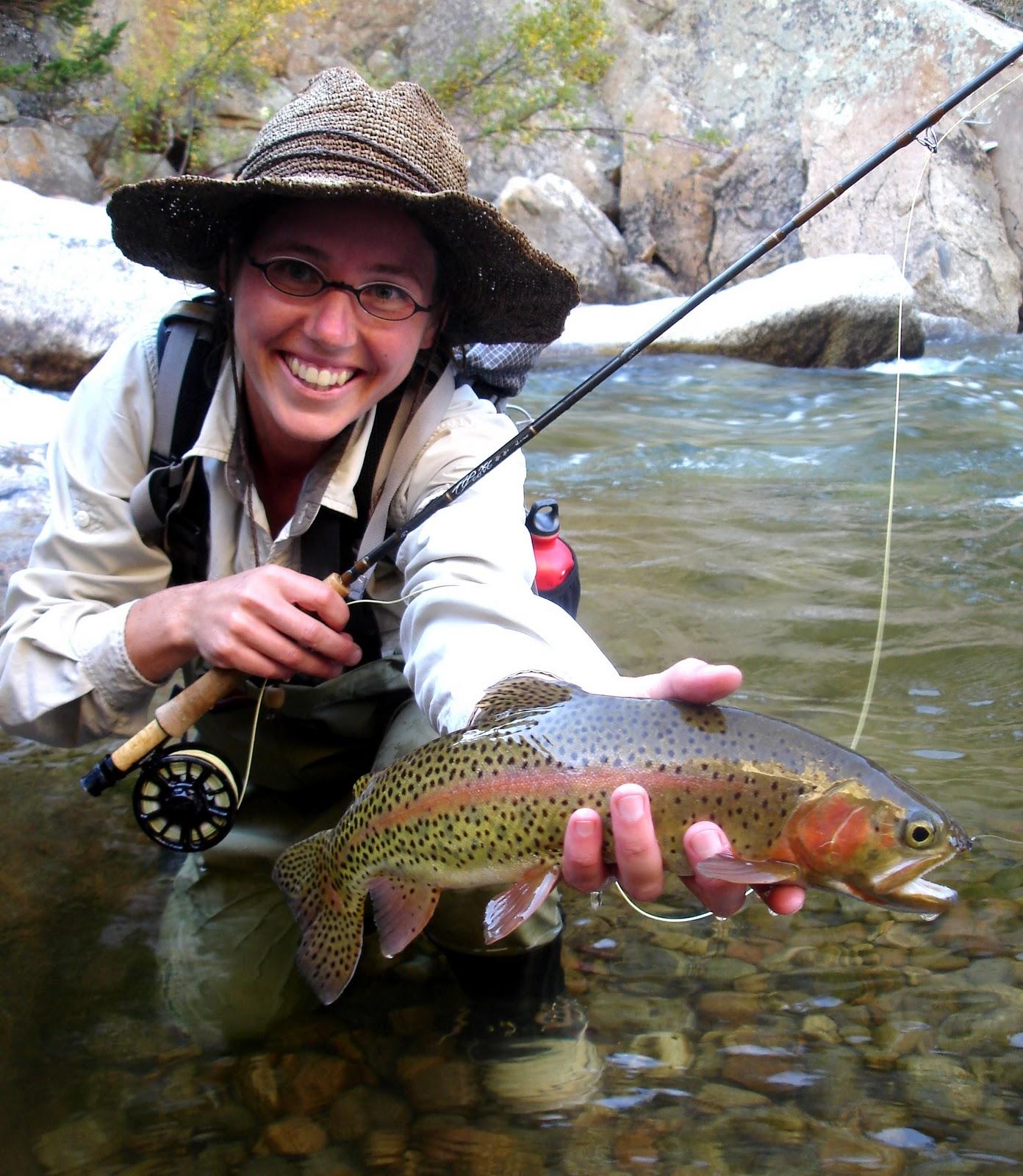 72edd3ae25b Colorado Fly Fishing Reports  Yup…That s The Plan