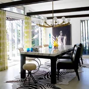New Home Design Deluxe California Home