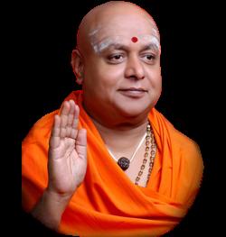 Sri Sri Sri Balagangadharanatha Swamiji