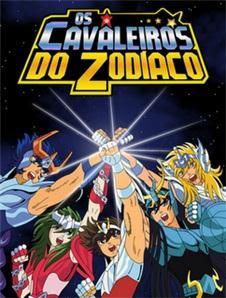 Os Cavaleiros do Zodíaco