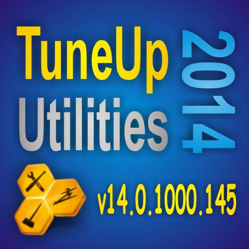 TuneUp Utilities 2014 v14.0.1000.145 Full Keygen