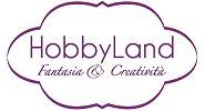 Hobbyland Challenge Blog