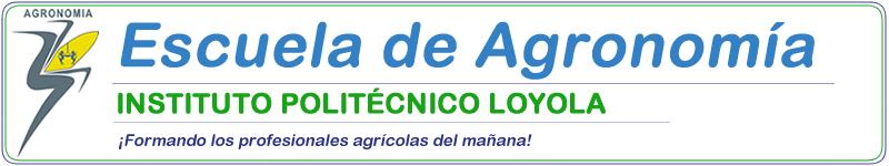 Escuela de Agronomía, IPL
