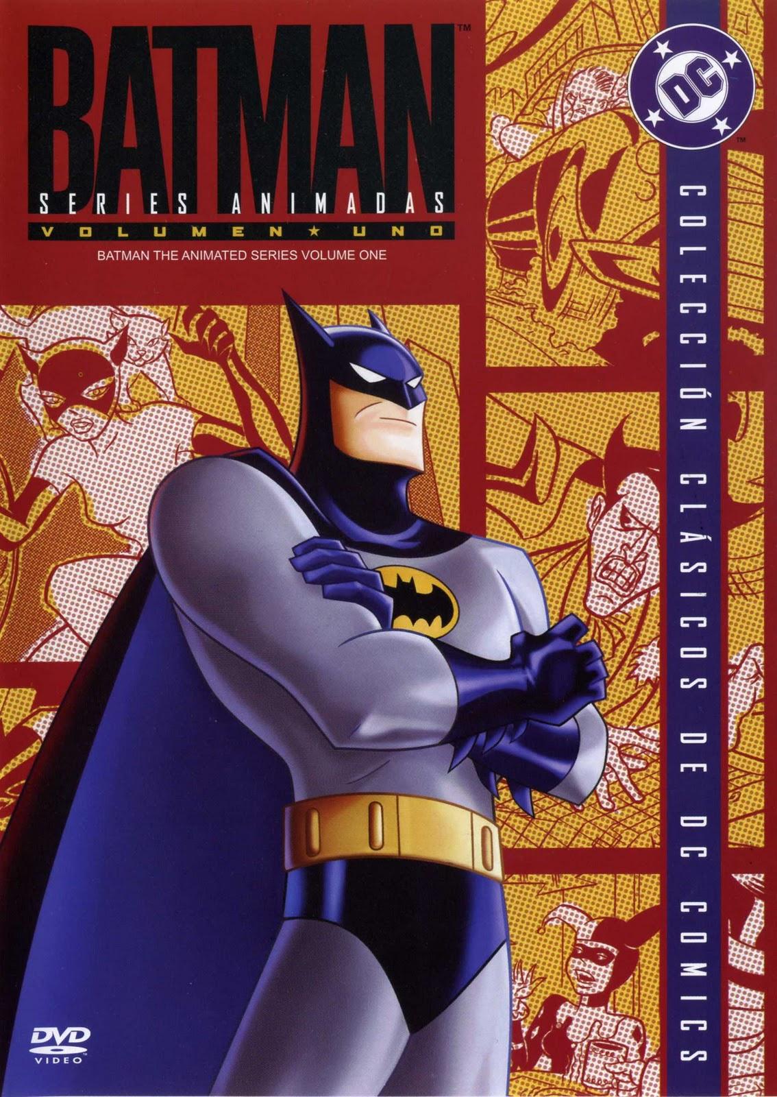 Batman serie animada latino completa online dating 4