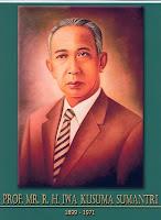 gambar-foto pahlawan kemerdekaan indonesia, Iwa Kusuma Sumantri