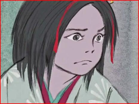 The Tale of Princess Kaguya animatedfilmreviews.filminspector.com