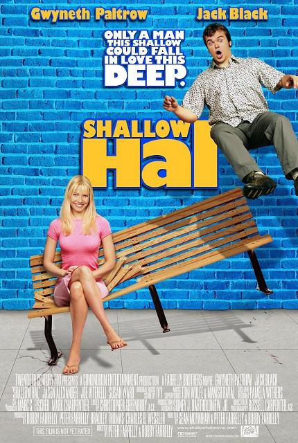 Shallow Hal (2001) รักแท้ ไม่อ้วนเอาเท่าไร | ดูหนังออนไลน์ | ดูหนังใหม่ | ดูหนังมาสเตอร์ | ดูหนัง HD | ดูหนังดี | ดูหนังฟรี