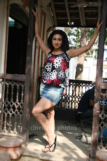 More Hot Pictures from Bengali Actress Indrani Halder Nude Mode Naked