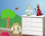 Solucion Kids Bedroom Escape