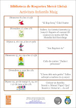 Agenda infantil