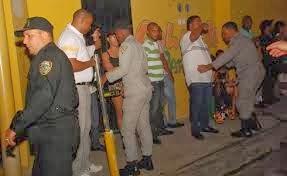 Jefe de la Policía ordena suspender las redadas en todo el país