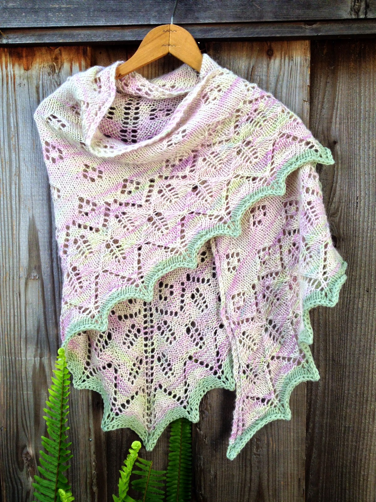 Learn To Read Knitting Patterns : Knitted Candy: Made Time to Learn How to Read Knitting Pattern Charts - Finis...