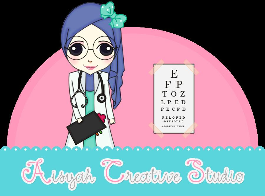 Aisyah Creative Studio
