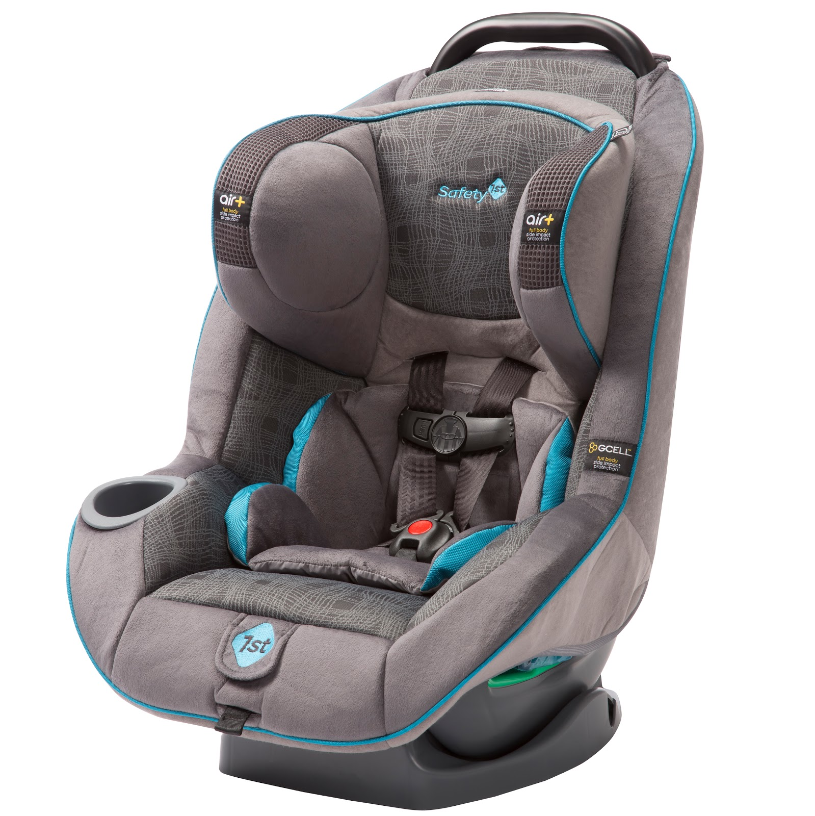 Safety 1st Carseat Giveaway Child Passenger Week