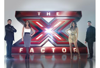 The X Factor Arabia -      